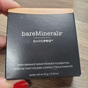 Bare Minerals Bare Pro - Toffee